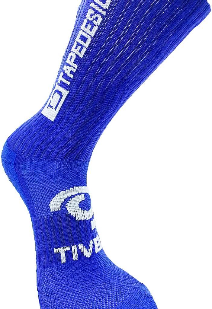 avec les chaussettes Messi et Neymar. Les chaussettes TIVELA TAPEDESIGN Allround Socks Edition de qualit/é sup/érieure sont port/ées par plus de 5000 professionnels du football