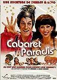 CABARET PARADIS Shirley et Dino