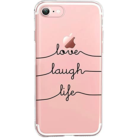 coque iphone 8 love life