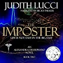 The Imposter: Alex Destephano, Book 2 Audiobook by Judith Lucci Narrated by Becky Parker