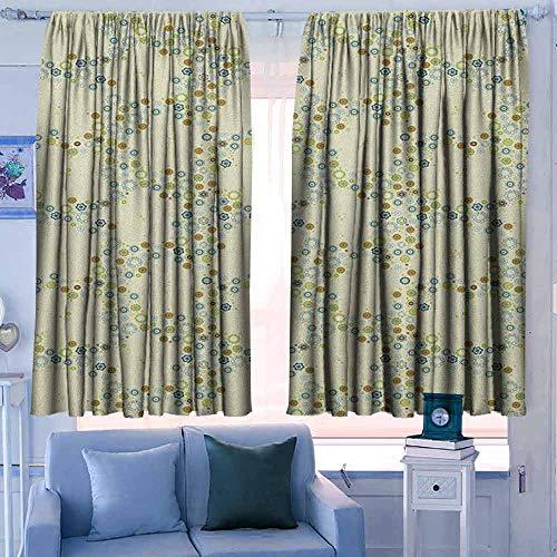 Lovii Sheer Curtains 42