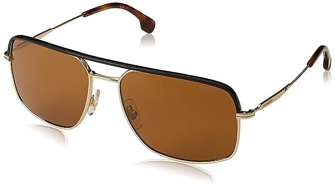 47228a2217 Carrera Gradient Square Unisex Sunglasses - (CARRERA 152 S J5G 60K1 ...
