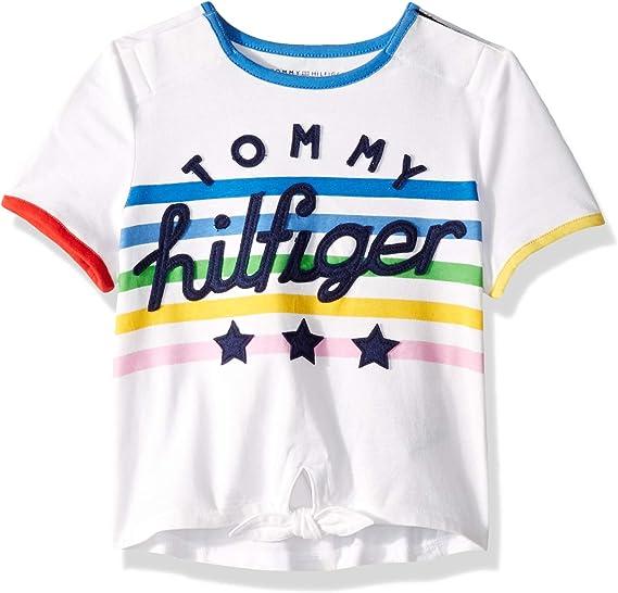 Tommy Hilfiger Girls T-Shirt