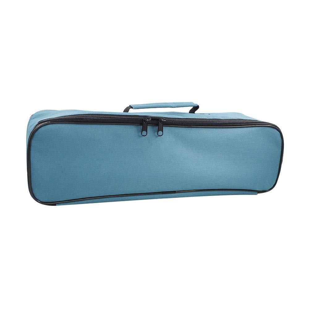Docooler Auto-Notreparatur-Werkzeug-Taschen-Segeltuch-Werkzeug-Beutel-Auto-Speicher-Organisator-dicke Werkzeugtasche