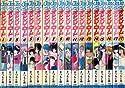 きまぐれオレンジロード 全18巻完結(ジャンプ・コミックス)