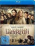 Das verlorene Labyrinth [Blu-ray]