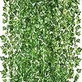Konstgjorda växter