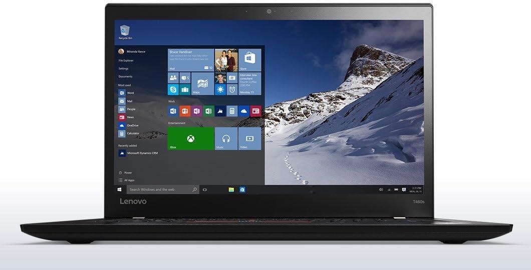 Lenovo Thinkpad T460s Business Performance 20GB RAM, 512GB SSD ...