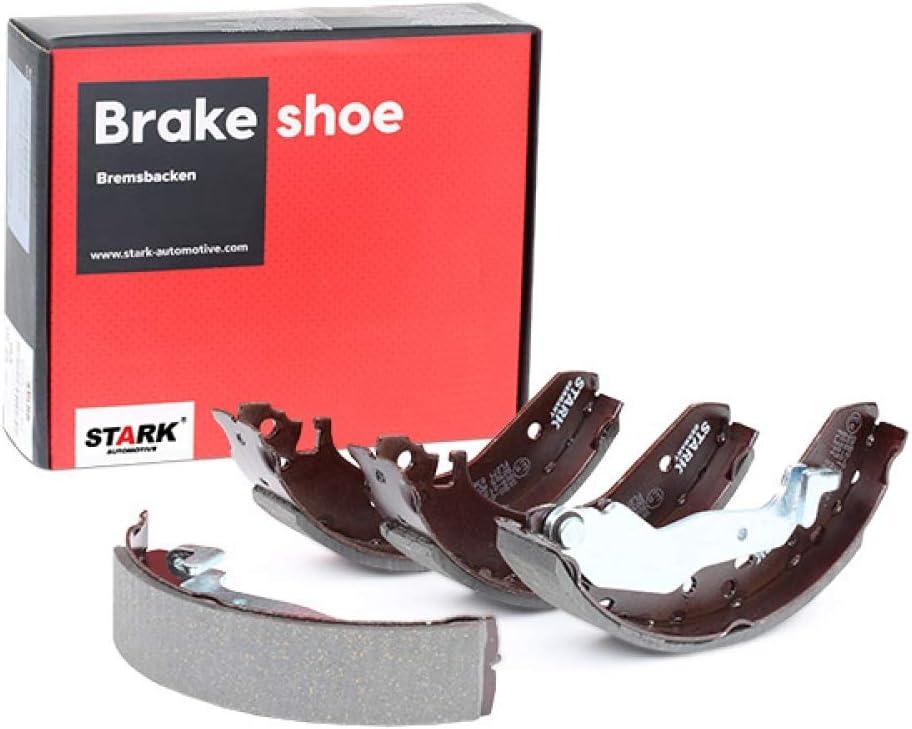 STARK SKBS-0450027 Bremsbackensatz