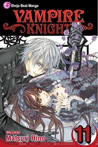Vampire Knight, Vol. 11 (11)