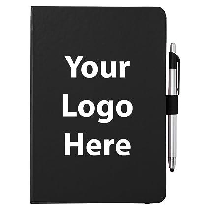 Amazon com : Crown Journal & Pen Stylus - 100 Quantity