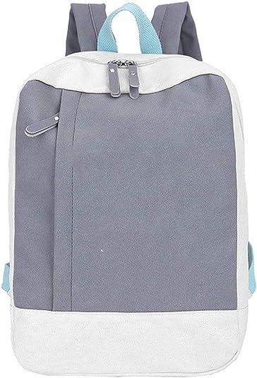 Women Backpack DIY School Backpacks Travel Bag Pack,shu-green,pin-blue: Amazon.es: Zapatos y complementos