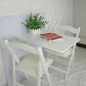 Table Murale En Bois Table Suspendue Murale Cuisine Pliante Table à