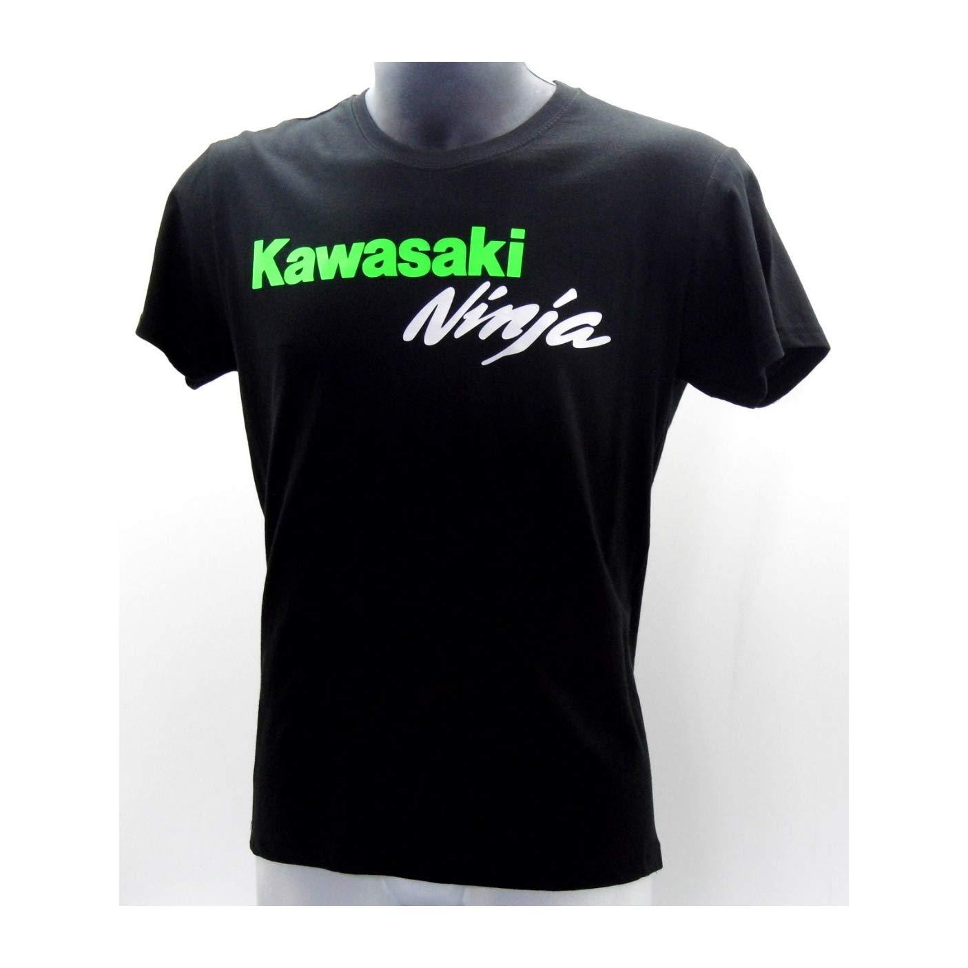 ALOBA Camiseta Kawasaki Ninja, Fabricado y enviado Desde ...