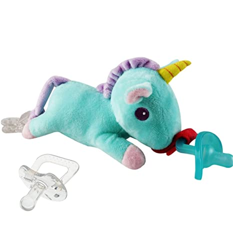 UniCooi - Soporte para chupete de bebé con diseño de ...