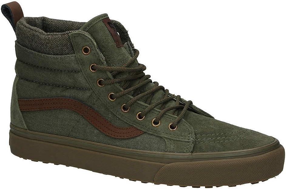 Vans Herren Winterschuh Sk8 Hi MTE Dx Sneakers