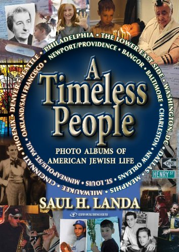 Download A Timeless People PDF