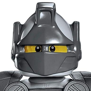 LEGO máscara, Kids nexo lanza disfraz accesorio: Amazon.es ...