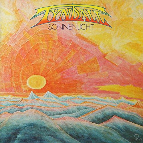 Vinilo : Tyndall - Sonnenlicht (LP Vinyl)