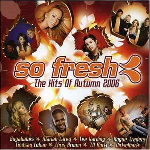 So Fresh: the Hits of Autumn 2006