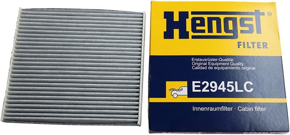 Filter Innenraumluft Hengst Filter E2945lc Auto