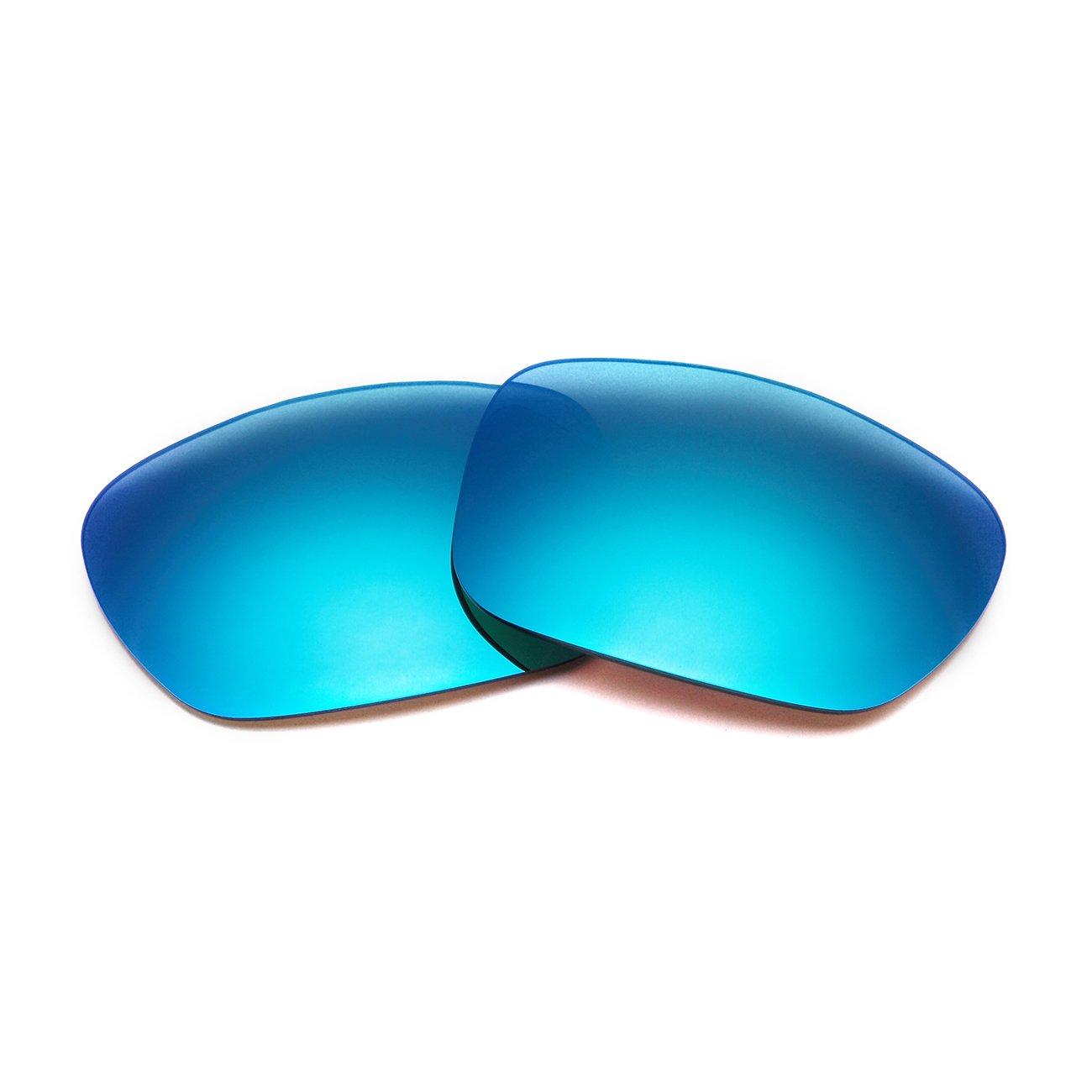 c653f2d2b5 Polarized Replacement Sunglasses Lenses for Oakley Twoface UV Protection  Blue 06