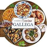 img - for Lo mejor de la cocina gallega book / textbook / text book