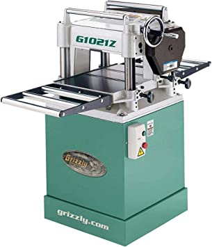 Grizzly Industrial G1021Z featured image 1
