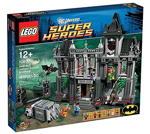 Lego-BatmanTM-Arkham-Asylum-Breakout-Set-10937-Pieces1619