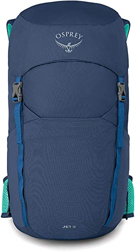 Osprey Jet 18 Kid's Hiking Backpack