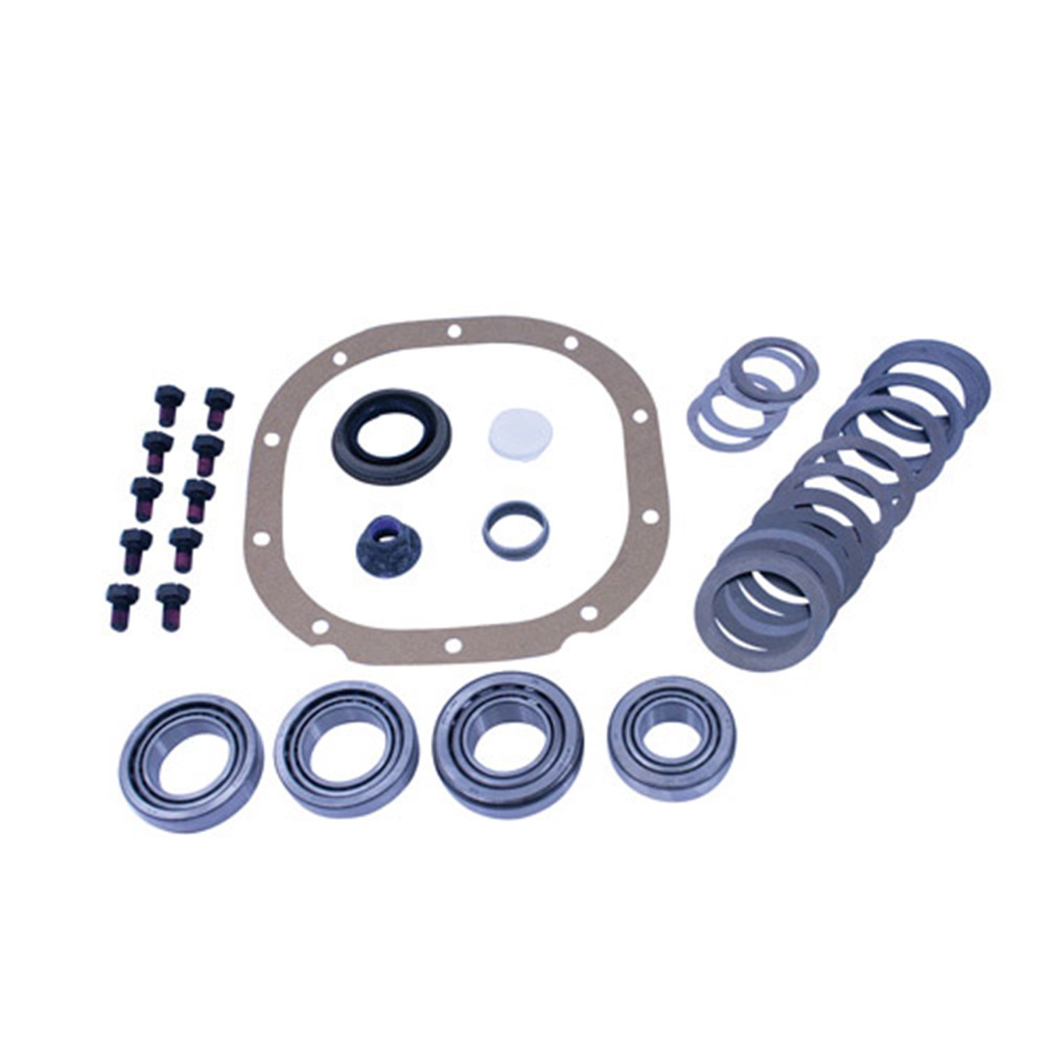 Ford Racing (M-4210-B2) Ring and Pinion Installation Kit by Ford