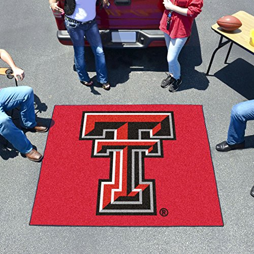 (StarSun Depot Tailgater Mat Texas Tech University)