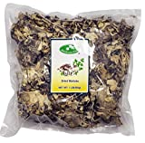 Mushroom House Dried Mushrooms, Maitake, 1 Pound