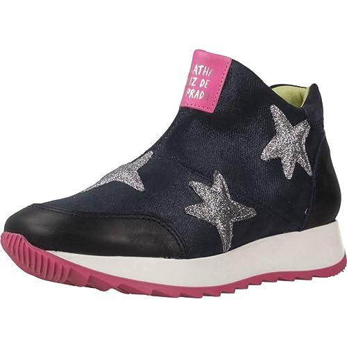 Agatha Ruiz de la Prada 181955, Botines para Niñas: Amazon.es: Zapatos y complementos