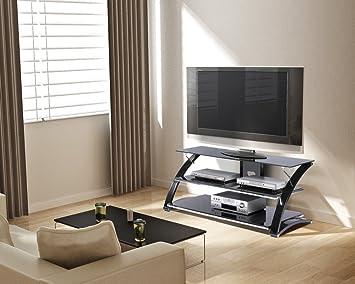 Amazon Com Z Line Zl56455su Durable Tv Stand Vitoria Home Audio