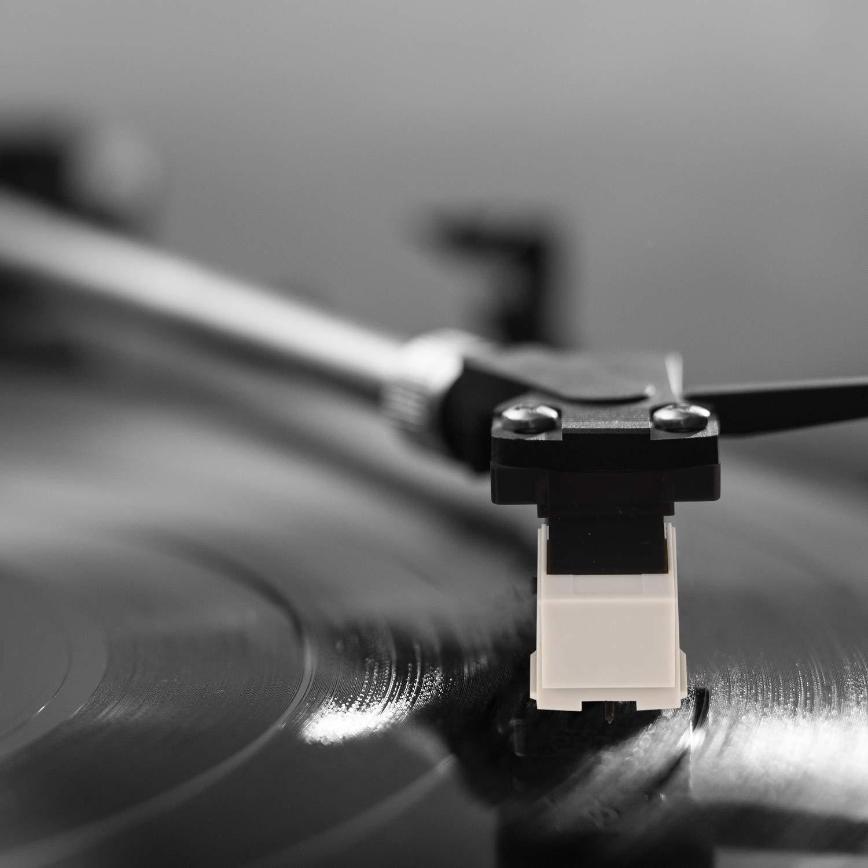At3600L Cartuccia fonografica di ricambio per cartuccia magnetica per giradischi DJ