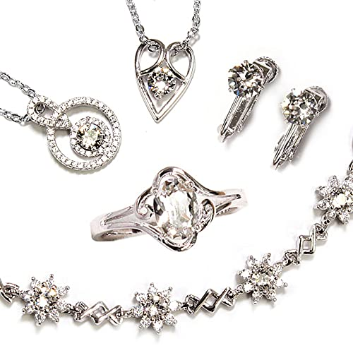 Amazon oneonly jewellery swarovski 5 amazon oneonly jewellery swarovski 5 mozeypictures Image collections