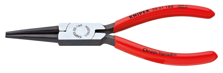 Knipex 7651980160 Alicate de Boca Larga 30 31 160