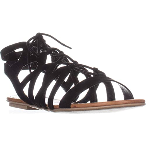 4e72c98bc2d American Rag Womens Marlie Open Toe Casual Gladiator Sandals