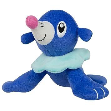"Peluche ""Popplio"" de 20 cm, T18536D15POPPLIO Pokémon"