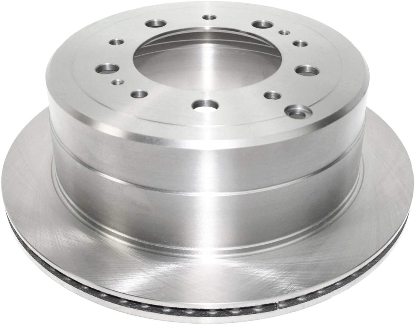 DuraGo BR5556 Rear Vented Disc Brake Rotor