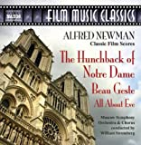 The Hunchback of Notre Dame / All About Eve / Beau Geste