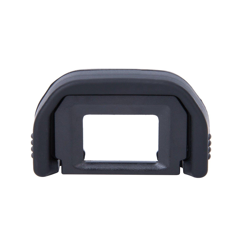 Miniprotection Fablcrew pour œ illeton de viseur d'appareil photo Canon EOS 300D, 350D, 400D, 450D