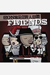 Conspiracy Friends Volume Three: Hot Vatican Nights (Volume 3) by Matt Youngmark (2015-11-12) Mass Market Paperback