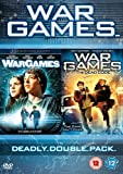 War Games 1&2 [UK Import]