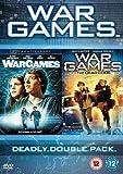 War Games 1&2 [Import anglais]