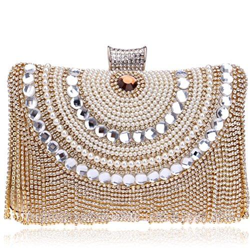 ミスイブニングバッグヨーロッパ&アメリカダイヤモンドパーティイブニングドレスクラッチZYXCC