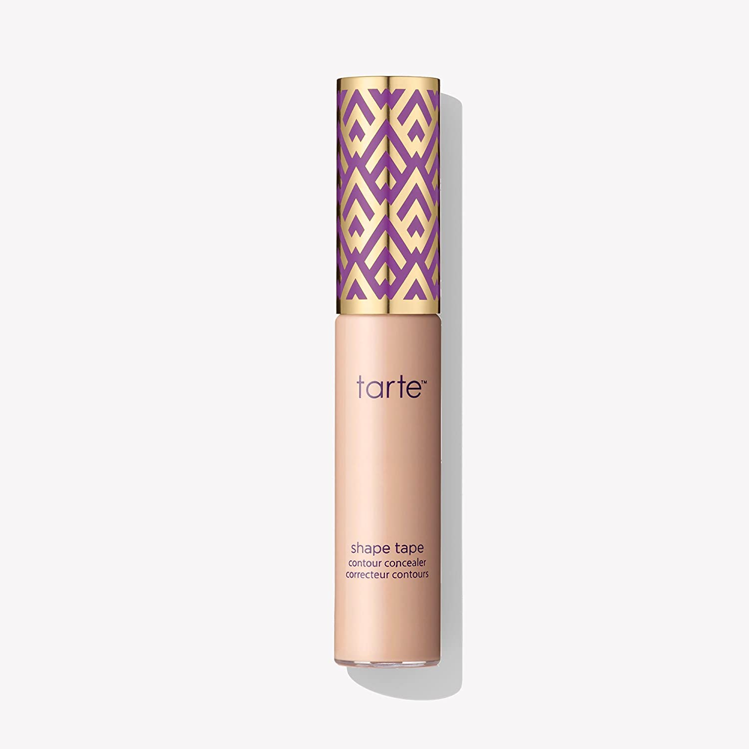 Tarte Double Duty Beauty Shape Tape Contour Concealer - Fair Neutral