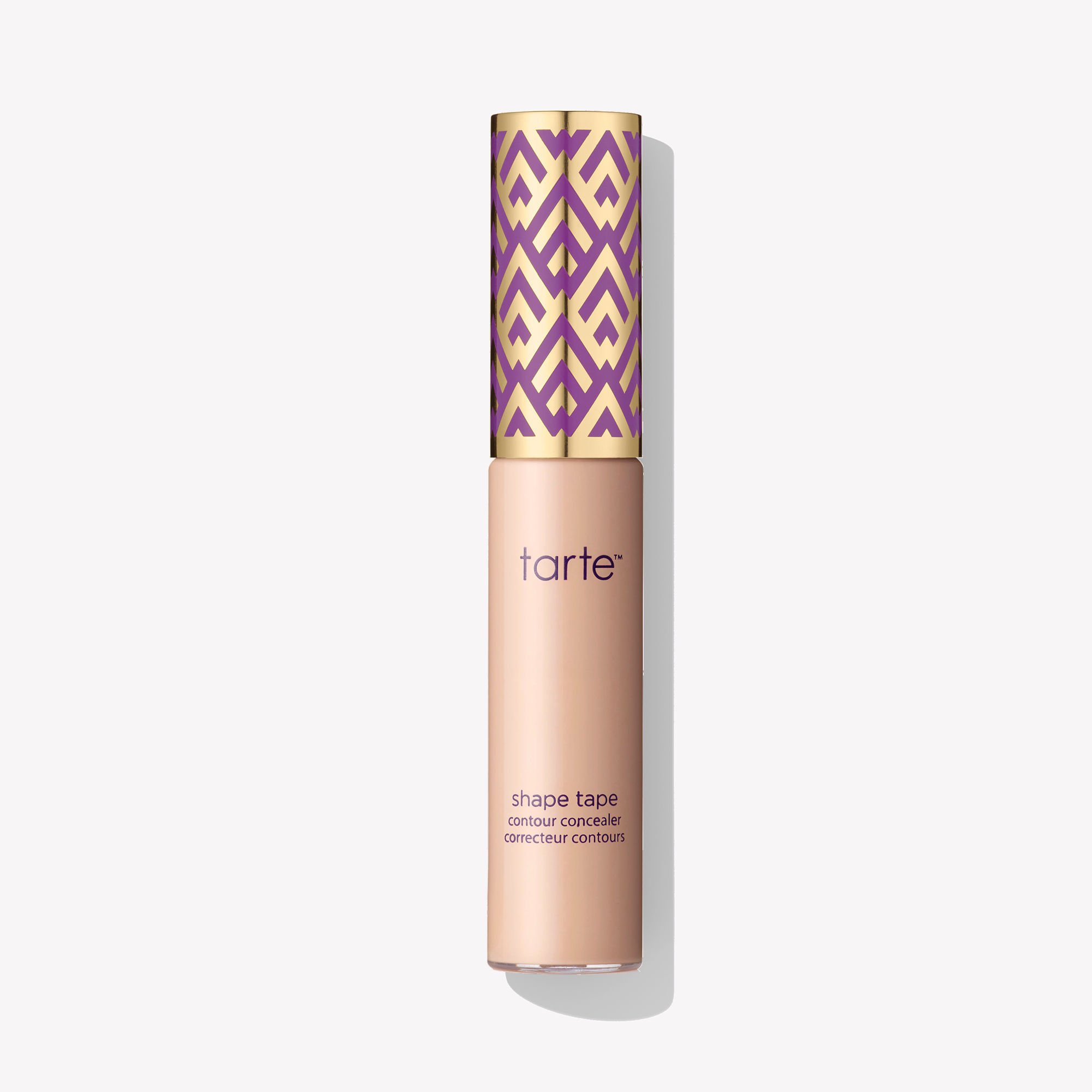 TARTE Shape Tape Contour Concealer Light Neutral - Full Size