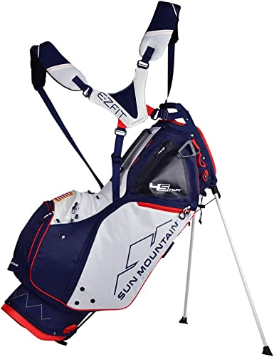 Sun Mountain 2019 4.5 Ls 14-Way Golf Stand Bag